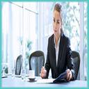 زنان , مدیران موفق