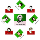 شهداء خیارج